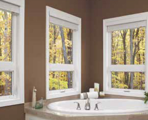 Regina Window & Exterior Awning Window