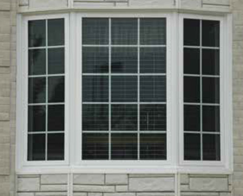 Regina Window & Exterior Bay Window