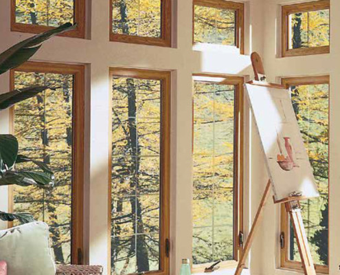 Regina Window & Exterior Casement Windows