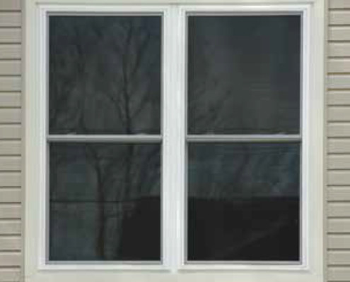 Regina Window & Exterior Double Hung Window 2