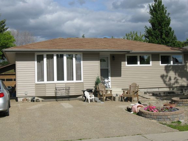 Regina Window & Exterior Siding Installation Saskatchewan