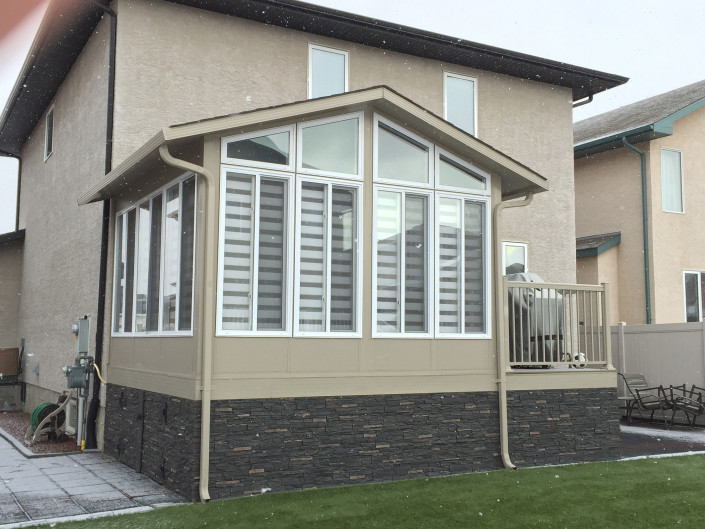 Regina Window Sales And Exteriors Your Local One Stop