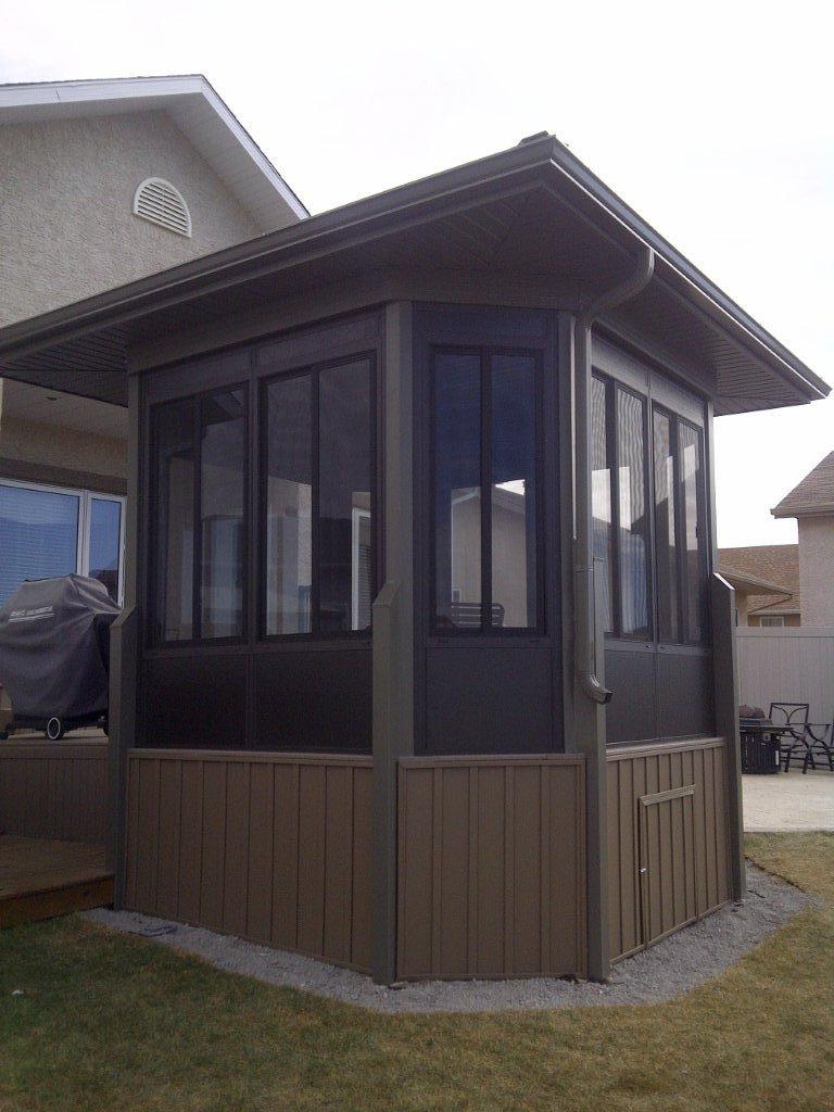 Regina Window & Exterior Sunroom Installation Saskatchewan