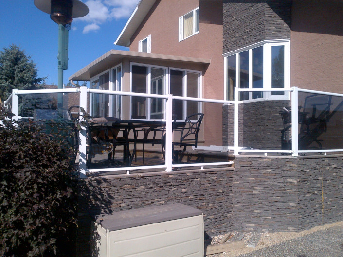 Regina Window & Exterior Sunroom Installation Saskatchewan