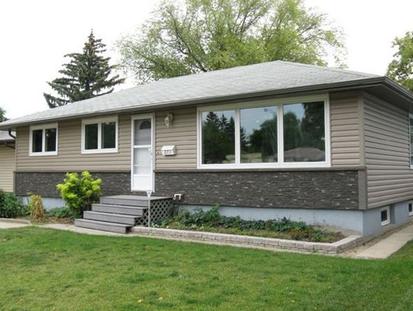 Regina Window & Exterior Window Installation Saskatchewan