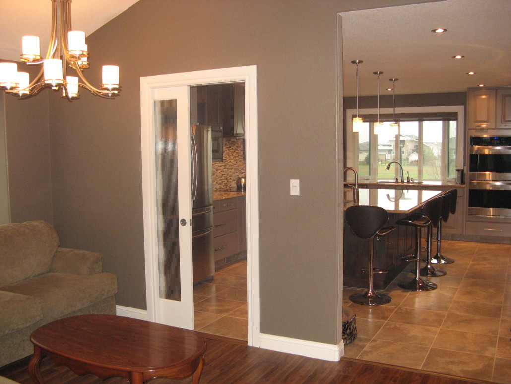 Regina Window & Exterior Interior Renovation Saskatchewan