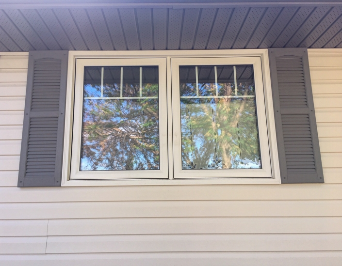 new window install - regina window and exterior