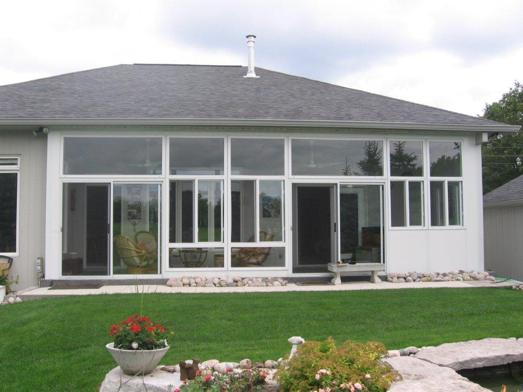 Photos Of Our Sunrooms